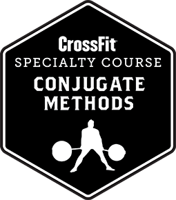 Crossfit in Denver - Conjugate Methods Specialty Course at Crossfit Watchtower