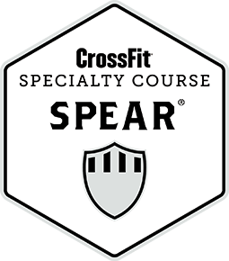 CrossFit Defense Course