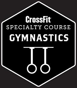 CrossFit Gymnastics Course