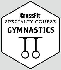 Cfsc gymnastics white