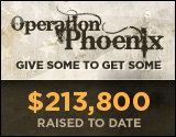 Operation Phoenix Widget