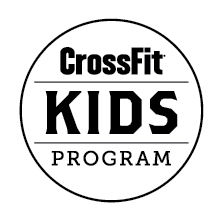 CrossFit Kids Badge